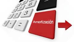 Calculadora amortizacion